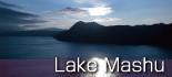 神秘の湖 摩周湖
