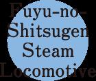 釧路観光情報~SL冬の湿原号